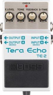 BOSS (ボス) テラエコー Tera Echo TE-2 【送料無料】