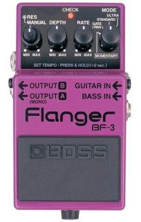 BOSS (ボス) フランジャー Flanger BF-3 【送料無料】