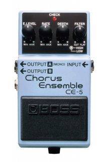 BOSS (ボス) コーラスアンサンブル Chorus Ensemble CE-5 【送料無料】