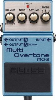 BOSS (ボス) マルチオーバートーン Multi Overtone MO-2 【送料無料】