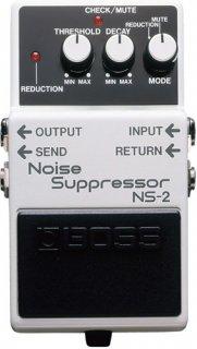 BOSS (ボス) ノイズサプレッサー Noise Suppressor NS-2 【送料無料】
