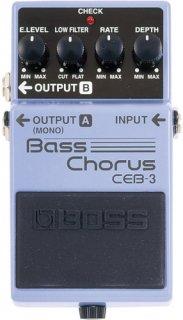 BOSS (ボス) ベースコーラス Bass Chorus CEB-3 【送料無料】