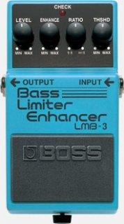 BOSS (ボス) ベースリミッターエンハンサー Bass Limiter Enhancer LMB-3 【送料無料】