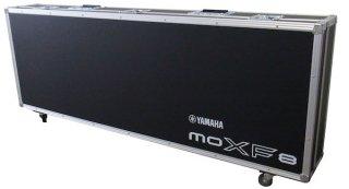 YAMAHA (ヤマハ) MOXF8専用ハードケース<br>YAMAHA LC-MOXF8H