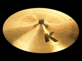 "Zildjian (ジルジャン) Kジルジャン ライト ライド 22インチ K Light Ride 22"""