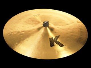 "Zildjian (ジルジャン) Kジルジャン ライトライド 24インチ K Light Ride 24"""