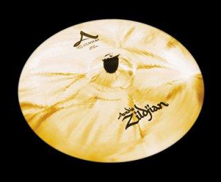 "Zildjian (ジルジャン) Aカスタム ライド 22インチ A Custom RIDE 22"""