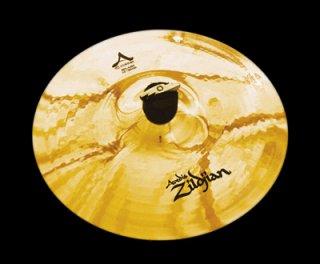 "Zildjian (ジルジャン) Aカスタム スプラッシュ 8インチ A Custom Splash 8"""