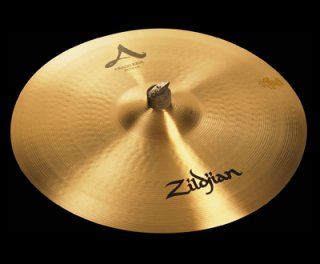 "Zildjian (ジルジャン) Aジルジャン クラッシュ ライド 20インチ A Crash Ride 20"""