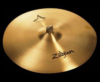 "Zildjian (ジルジャン) Aジルジャン ミディアム ライド 22インチ A Medium Ride 22"""