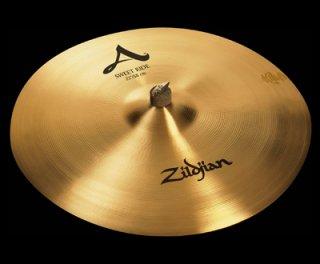 "Zildjian (ジルジャン) Aジルジャン スウィート ライド 23インチ A Sweet Ride 23"""
