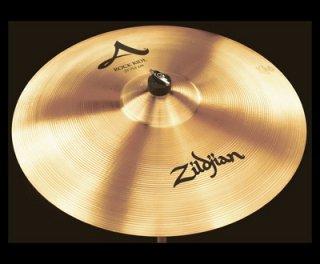 """Zildjian (ジルジャン) Aジルジャン ロック ライド 20インチ A Rock Ride 20"""""""