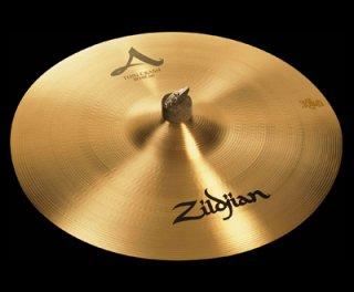 """Zildjian (ジルジャン) Aジルジャン シン クラッシュ 20インチ A Thin Crash 20"""""""