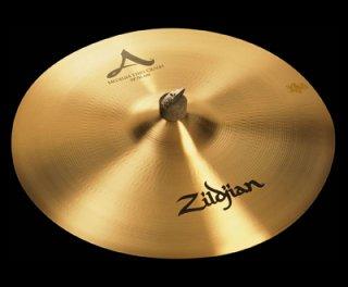 "Zildjian (ジルジャン) Aジルジャン ミディアムシン クラッシュ 18インチ A Medium Thin Crash 18"""