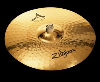 "Zildjian (ジルジャン) Aジルジャン ヘヴィークラッシュ 19インチ A Heavy Crash 19"""
