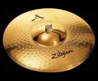 "Zildjian (ジルジャン) Aジルジャン ヘヴィー メガベルライド 21インチ A Heavy Mega Bell Ride 21"""