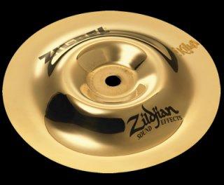 """Zildjian (ジルジャン) fx ジルベル ボルケーノカップ 7.5インチ fx Volcano Cup 7.5"""""""