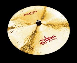 "Zildjian (ジルジャン) fx オリエンタル クラッシュ オブ ドーム 20インチ fx Oriental Crash of Doom 20"""