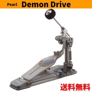 Pearl (パール) シングルペダル デーモンドライブ P-3000D 【送料無料】