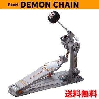 Pearl (パール) シングルペダル デーモンチェーン P-3000C 【送料無料】