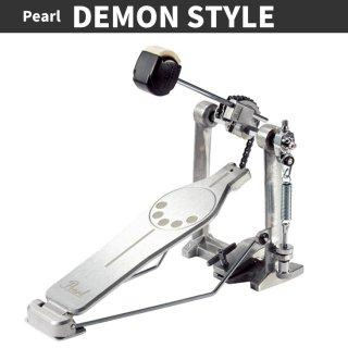 Pearl (パール) シングルペダル デーモンスタイル P-830