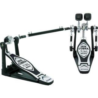 TAMA (タマ) IRON COBRA 600 Series ツインペダル  HP600DTW【送料無料】【ケース別売り】