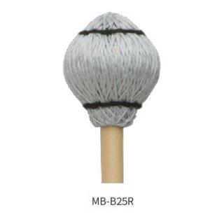 MIKE BALTER (マイク・バルター) プロヴァイブ・シリーズ:木綿巻 ラタン柄 キーボード・マレット<br>ミディアム・ハード