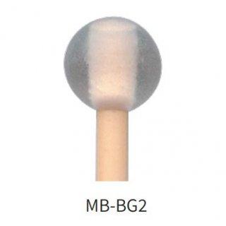 MIKE BALTER (マイク・バルター) グロッケン・シリーズ キーボード・マレット<br>ミディアム〜ミディアム・ハード MB-BG2 (1ペア)