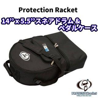 Protection Racket (プロテクションラケット) スネア&ペダルケース 14