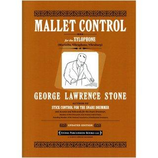 【教則本】マレットコントロール / MALLET CONTROL