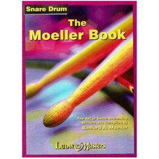 【教則本】モーラー・ブック / THE MOELLER BOOK