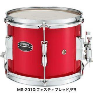 YAMAHA (ヤマハ) マーチングスネアドラム 幼児用 MS-2000シリーズ MS-2010 ※シェルカラーを選択してください。