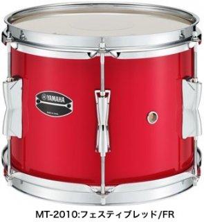 YAMAHA (ヤマハ) マーチングテナードラム 幼児用 MT-2000シリーズ MT-2010 ※シェルカラーを選択してください。
