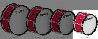 YAMAHA (ヤマハ) マーチングバスドラム  幼児用 MB-2000シリーズ 14
