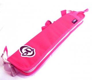 Protection Racket (プロテクションラケット) 3ペアスティックバッグ ダークピンク