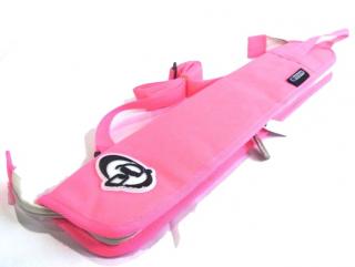 Protection Racket (プロテクションラケット) 3ペアスティックバッグ ライトピンク