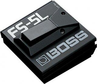 BOSS (ボス) フットスイッチ Footswitch FS-5L