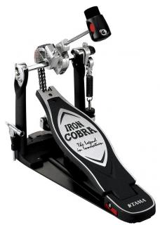 TAMA (タマ) IRON COBRA 900 Series シングルペダル HP900PN【メンテナンス・セッティングマニュアルプレゼント】