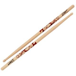 Zildjian (ジルジャン) アーティストシリーズ デイヴ・グロールモデル ドラムスティック 425 x 15.2mm  (1ペア)【定形外郵便】【送料無料】
