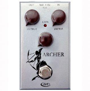 J. Rockett Audio Designs /J.RAD ( ジェーロケットオーディオデザイン )  ARCHER(アーチャー)