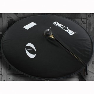 Cymbag(シンバッグ) 17インチ シンバルカバー
