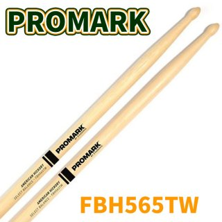Promark (プロマーク) ドラムスティック Select Balance フォーワード バランス 5A 14.4mm x 406mm FBH565TW (1ペア)