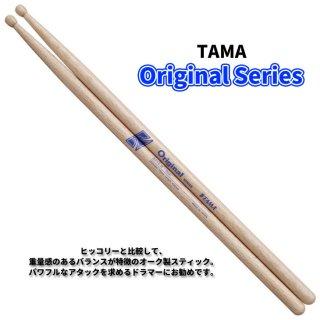 TAMA (タマ) ドラムスティック オーク 13.0mm x 406mm Original Series O213-P (1ペア) 【定形外郵便】【送料無料】