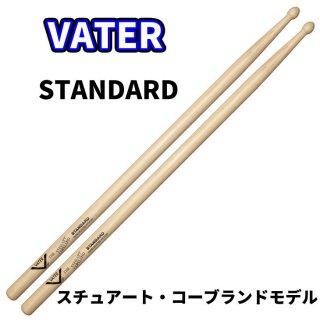 VATER  (ベーター) スチュアート・コーブランドモデル Standard 14.1mm x 406mm  (1ペア) VHSCSTD