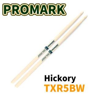 Promark (プロマーク) ドラムスティック ヒッコリー 15.0mm x 406mm TXR5BW (1ペア)