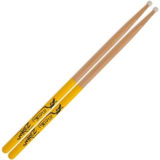 Zildjian (ジルジャン) アーティストシリーズ 川口千里モデル ドラムスティック  410x14.2mm (1ペア)【定形外郵便】【送料無料】