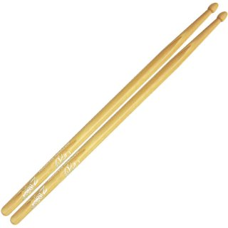 Zildjian (ジルジャン) アーティストシリーズ 坂東慧モデル ドラムスティック 405mm x 14.6mm (1ペア)【定形外郵便】【送料無料】