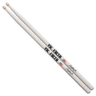 VIC FIRTH  (ヴィックファース) ドラムスティック ジョジョ・メイヤーモデル 14.7×389mm VIC-SJM  (1ペア) 【定形外郵便】【送料無料】
