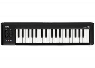 KORG (コルグ) microKEY2 MIDIキーボード 37鍵盤