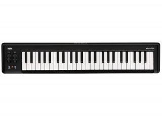 KORG (コルグ) microKEY2 MIDIキーボード 49鍵盤